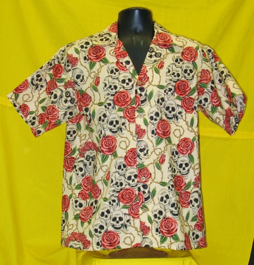 Large Tall Mens Shirts